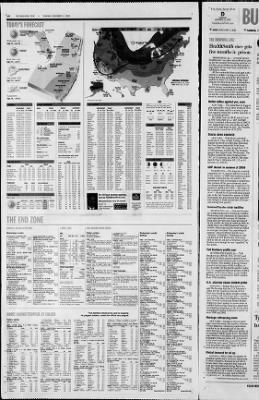The Palm Beach Post From West Florida On December 11 2003 Page 45