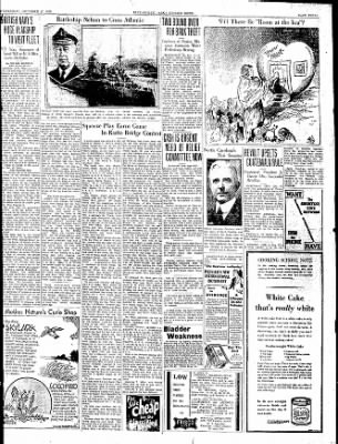 The Courier News from Blytheville, Arkansas on December 17, 1930 · Page 3