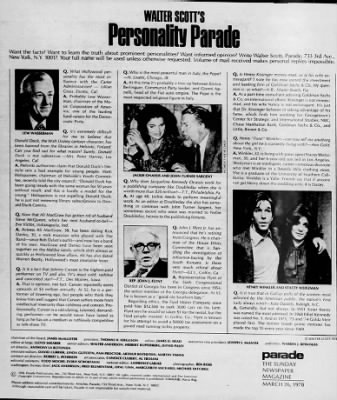The Palm Beach Post from West Palm Beach, Florida on March 26, 1978 · Page 173