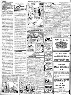 The Courier News from Blytheville, Arkansas on November 14, 1944 · Page 4