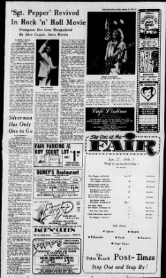 The Palm Beach Post from West Palm Beach, Florida on January 27, 1978 · Page 29