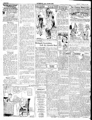 The Courier News from Blytheville, Arkansas on March 20, 1934 · Page 4