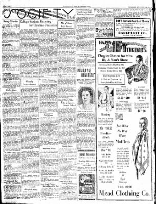 The Courier News from Blytheville, Arkansas on December 18, 1930 · Page 2