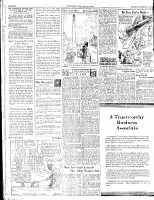 The Courier News from Blytheville, Arkansas on December 18, 1930 · Page 4