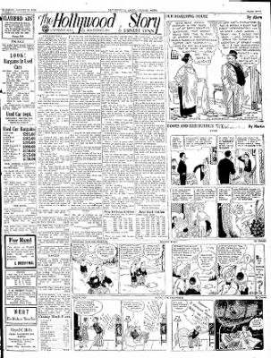 The Courier News from Blytheville, Arkansas on August 28, 1930 · Page 3