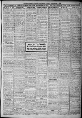 Democrat and Chronicle from Rochester, New York on November