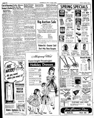 The Courier News from Blytheville, Arkansas on April 8, 1949 · Page 2