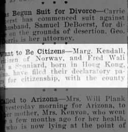 Morning Register from Eugene, Oregon on May 27, 1909 · Page 5