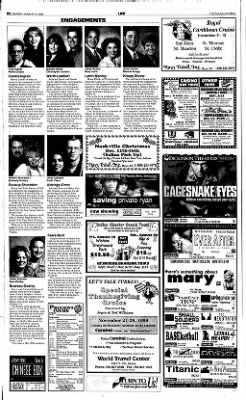 The Salina Journal from Salina, Kansas on August 9, 1998 · Page 16