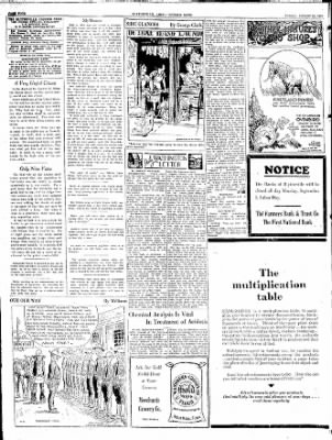 The Courier News from Blytheville, Arkansas on August 29, 1930 · Page 4