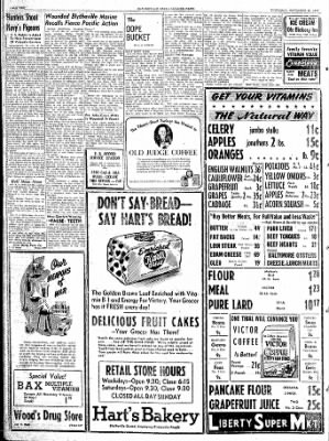 The Courier News from Blytheville, Arkansas on November 16, 1944 · Page 2