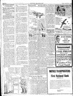 The Courier News from Blytheville, Arkansas on December 19, 1930 · Page 4