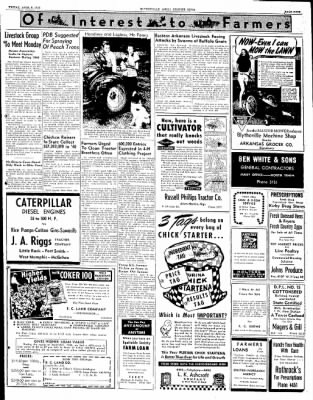 The Courier News from Blytheville, Arkansas on April 8, 1949 · Page 9