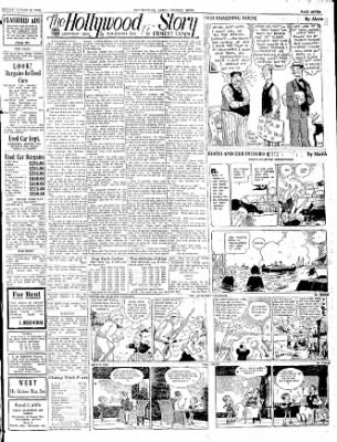 The Courier News from Blytheville, Arkansas on August 29, 1930 · Page 7