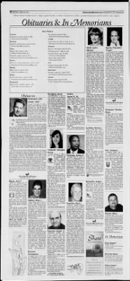 Democrat and Chronicle from Rochester, New York on April 18