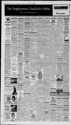 Democrat and Chronicle from Rochester, New York on March 31, 1999