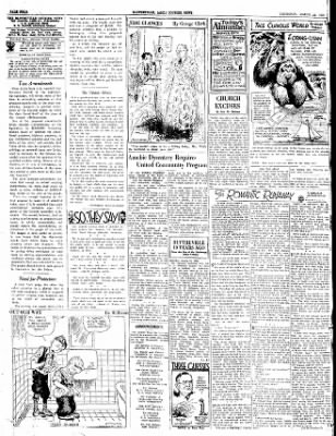 The Courier News from Blytheville, Arkansas on March 22, 1934 · Page 4