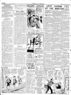 The Courier News from Blytheville, Arkansas on March 29, 1938 · Page 4