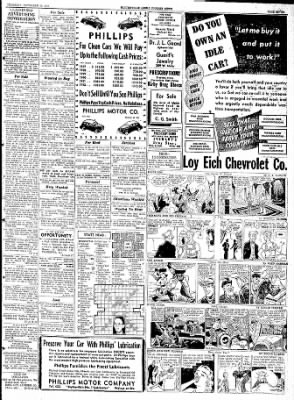 The Courier News from Blytheville, Arkansas on November 16, 1944 · Page 7