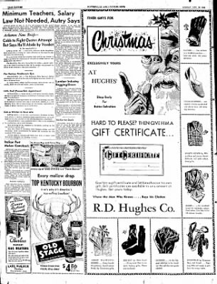 The Courier News from Blytheville, Arkansas on December 15, 1952 · Page 16