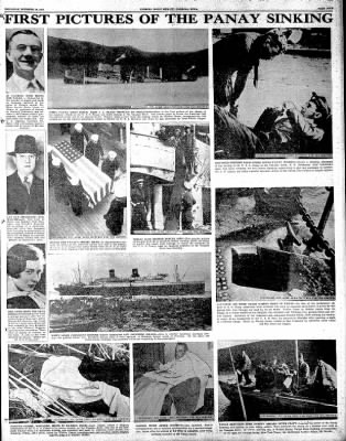 Carroll Daily Herald from Carroll, Iowa on December 30, 1937 · Page 5