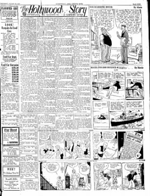 The Courier News from Blytheville, Arkansas on August 30, 1930 · Page 3