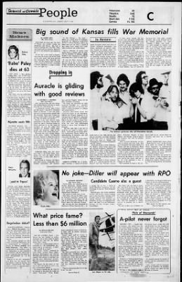 Democrat and Chronicle from Rochester, New York on July 7, 1978 · Page 13