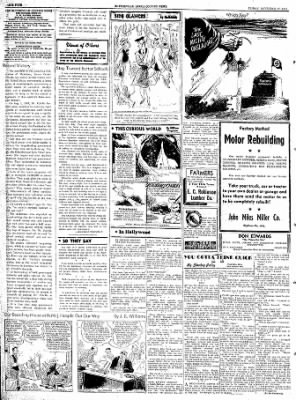 The Courier News from Blytheville, Arkansas on November 17, 1944 · Page 4