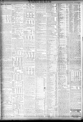 The Times Democrat From New Orleans Louisiana On May 13 1892 Page 6