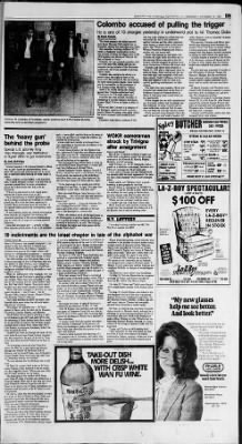 Democrat and Chronicle from Rochester, New York on November 10, 1982 · Page 9