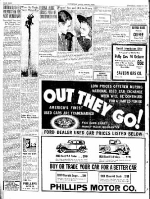 The Courier News from Blytheville, Arkansas on March 30, 1938 · Page 8