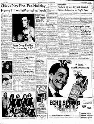The Courier News from Blytheville, Arkansas on December 16, 1952 · Page 10