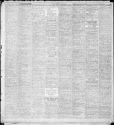 Louis Post-Dispatch from St. Louis, Missouri on April 9, 1916 · Page 57