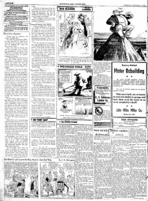 The Courier News from Blytheville, Arkansas on November 18, 1944 · Page 4