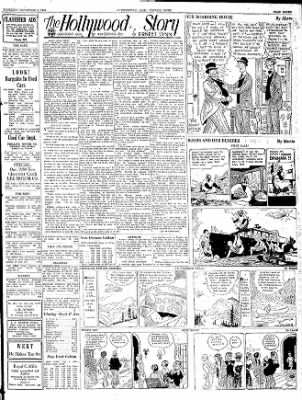 The Courier News from Blytheville, Arkansas on September 4, 1930 · Page 7