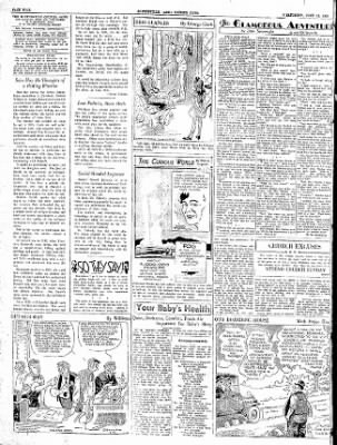 The Courier News from Blytheville, Arkansas on June 13, 1936 · Page 4
