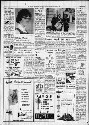 The Republic from Columbus, Indiana on October 22, 1962 · Page 7
