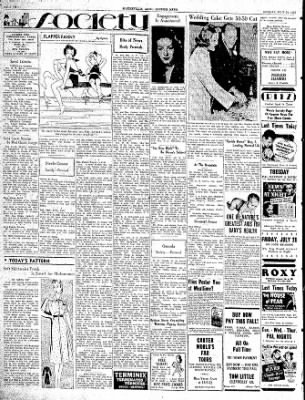The Courier News from Blytheville, Arkansas on July 24, 1939 · Page 2