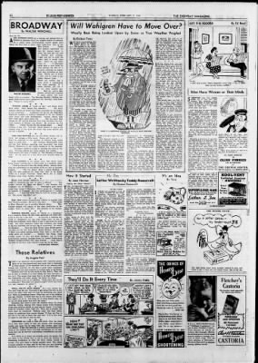 St. Louis Post-Dispatch from St. Louis, Missouri on February 22, 1949 · Page 24