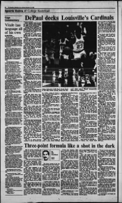 The Republic From Columbus Indiana On December 14 1986 Page 18