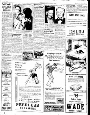 The Courier News from Blytheville, Arkansas on March 17, 1948 · Page 8