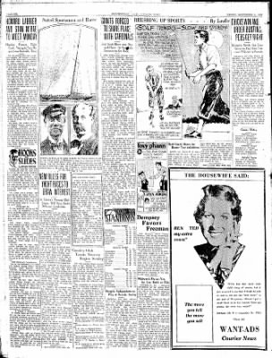 The Courier News from Blytheville, Arkansas on September 5, 1930 · Page 6