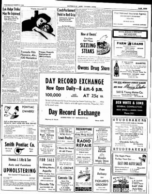 The Courier News from Blytheville, Arkansas on March 17, 1948 · Page 9