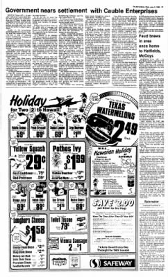 The Paris News from Paris, Texas on June 5, 1985 · Page 32