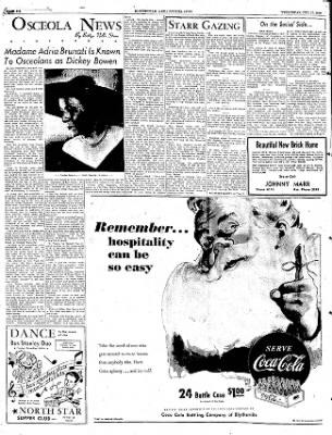 The Courier News from Blytheville, Arkansas on December 17, 1952 · Page 6