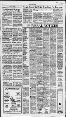 St. Louis Post-Dispatch from St. Louis, Missouri on March 28, 1989 · Page 10