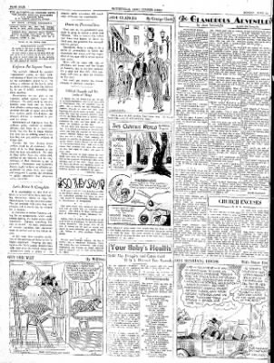 The Courier News from Blytheville, Arkansas on June 15, 1936 · Page 4
