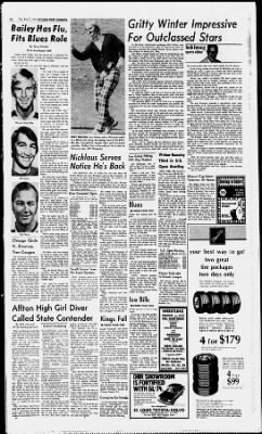 St. Louis Post-Dispatch from St. Louis, Missouri on February 15, 1974 · Page 30