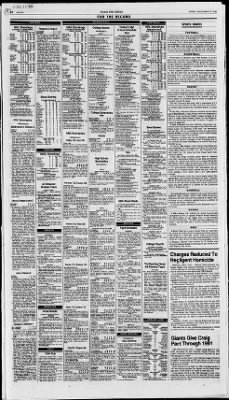 St. Louis Post-Dispatch from St. Louis, Missouri on December 16, 1988 · Page 19