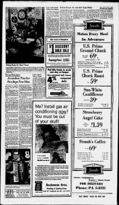 St Louis Post Dispatch From Missouri On February 15 1968 Page 79